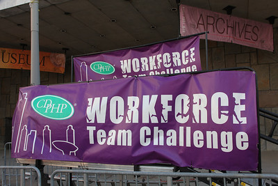 CDPHP Workforce Challenge 2013