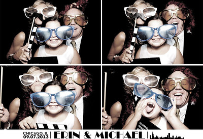 CHI 2013-09-07 Erin & Michael