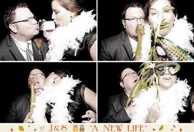CHI 2013-09-28 Armstrong/Gleich Wedding