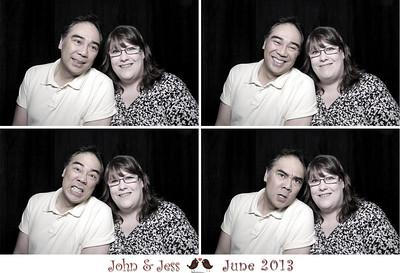 CHI 2013-06-22 John & Jess