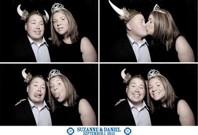 CHI 2013-09-01 Suzanne & Daniel