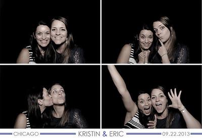 CHI 2013-09-22 Kristin & Eric