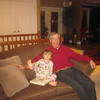 GRANDPA & ELLIE SHARE SOME SPACE TOGETHER