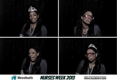 CLE 2013-05-10 MetroHealth Nurses Week