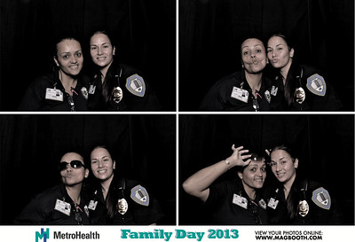 CLE 2013-06-15 MetroHealth Family Day