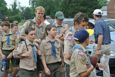 Camp Henson 2013