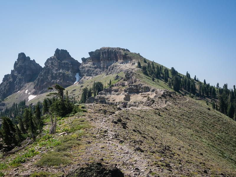 Basin Peak