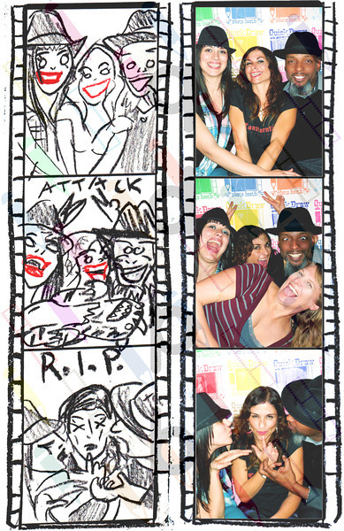 """<a href= """"http://quickdrawphotobooth.smugmug.com/Other/Cclub/35271262_xfLkXz#!i=2966585559&k=97h3KXf&lb=1&s=A"""" target=""""_blank""""> CLICK HERE TO BUY PRINTS</a><p> Then click on shopping cart at top of page.</p> <p><b>HEY!</b> I still have this DRAWING, if you'd like to claim it, send me your mailing address and a description of this drawing to: <a href=""""mailto:info@quickdrawphotobooth.com?Subject=My%20photo"""" target=""""_top"""">INFO@QUICKDRAWPHOTOBOOTH.COM</a></p>"""