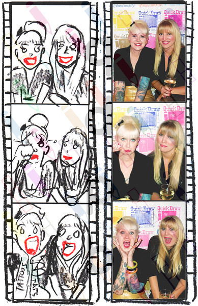 """<a href= """"http://quickdrawphotobooth.smugmug.com/Other/Cclub/35271262_xfLkXz#!i=2966571814&k=Qssbj7F&lb=1&s=A"""" target=""""_blank""""> CLICK HERE TO BUY PRINTS</a><p> Then click on shopping cart at top of page."""