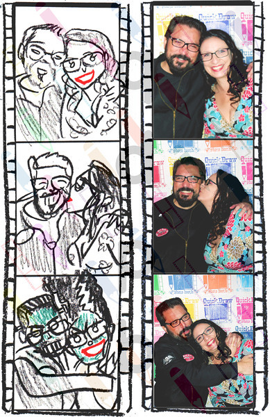 """<a href= """"http://quickdrawphotobooth.smugmug.com/Other/Cclub/35271262_xfLkXz#!i=2966577517&k=Zd3sB3R&lb=1&s=A"""" target=""""_blank""""> CLICK HERE TO BUY PRINTS</a><p> Then click on shopping cart at top of page.</p> <p><b>HEY!</b> I still have this DRAWING, if you'd like to claim it, send me your mailing address and a description of this drawing to: <a href=""""mailto:info@quickdrawphotobooth.com?Subject=My%20photo"""" target=""""_top"""">INFO@QUICKDRAWPHOTOBOOTH.COM</a></p>"""