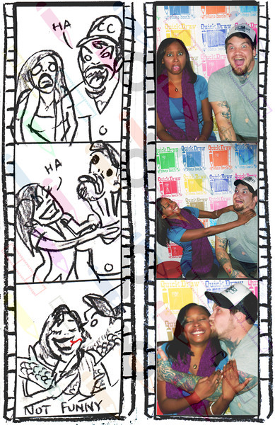 """<a href= """"http://quickdrawphotobooth.smugmug.com/Other/Cclub/35271262_xfLkXz#!i=2966571214&k=nb6s9Zf&lb=1&s=A"""" target=""""_blank""""> CLICK HERE TO BUY PRINTS</a><p> Then click on shopping cart at top of page."""