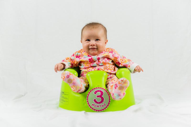 Cerie - 3 Months