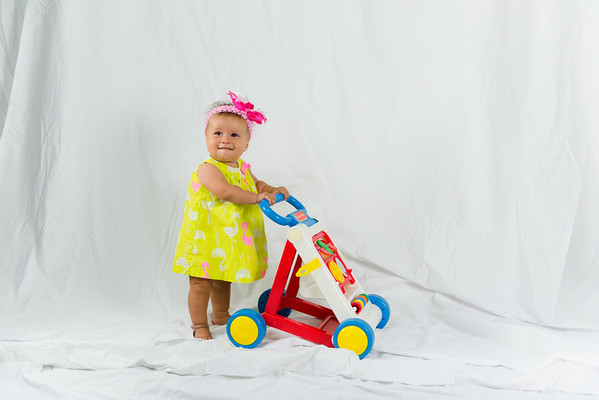 Cerie - 8 Months