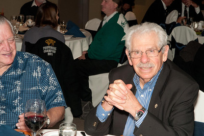 Former Past MGA Presidents John C. Brown & Syd Cohan