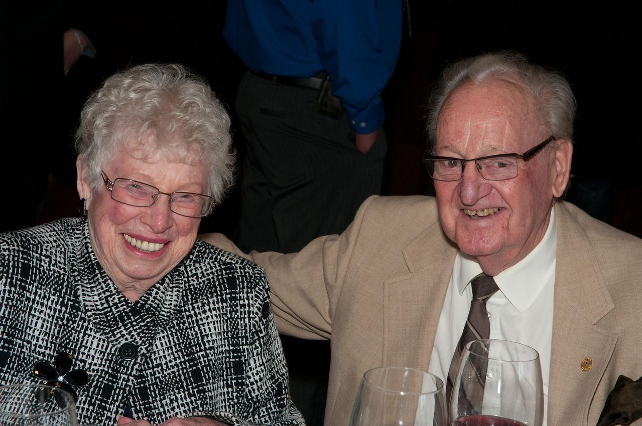Marilyn & Bob Forcand