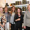 3101 Stephanie Hill, Helen Wirth, Sheena Walton, Kiran Robinson, Barbara Ralston
