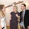 3182 Alexandra Di Donato, Chantal Guillon, Cedric Di Donato