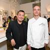 3031 Victor Vargas, Chef Germain Biotteau