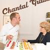 2968 Chef Germain Biotteau, Jeanne Dufourj
