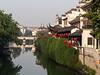Qin Huai River, tea houses
