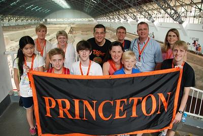 Princeton Group - Beverly Petersen