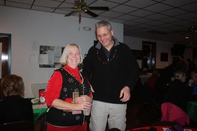 Christmas Fest Family Dance