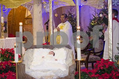 Christmas Mass - 4:00 PM