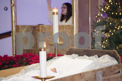 Christmas Mass - 8 PM