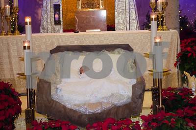 Christmas Mass - Midnight Mass