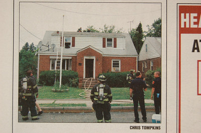 1st Responder Newspaper - September 2013