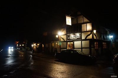 Club Night, 7 Feb 2013