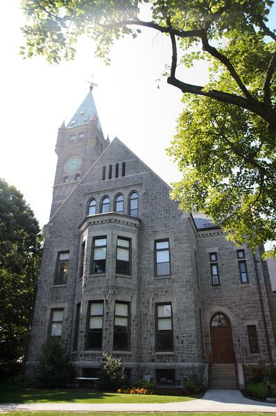 Campus Summer-1795