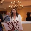 Rachel Berkman & Generations perform during the Orange County Human Rights Commission 2013 Awards Dinner on Thursday, April 11, 2013. Hudson Valley Press/CHUCK STEWART, JR.