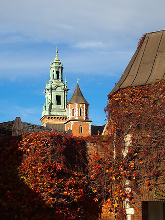 Autumn Cracow 2013