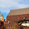 Cracow late autumn 2013