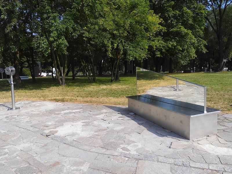 Garden of experiences Cracow 2013