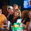 Some friends at the bar at the Finish Line Pub on Fourth Friday at NJMP<br /> Photo by Sam Feinstein for NJMP