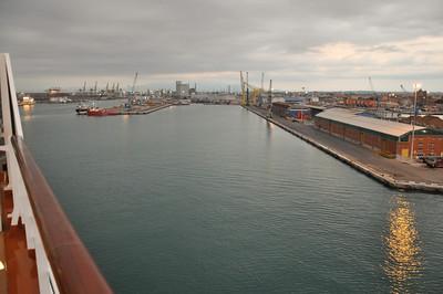 Cruise 2013-07-29 Livorno Italy