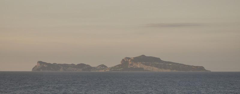 Cruise 2013-07-31 Naples (Amalfi)