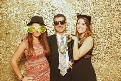 D&E Wedding