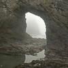 Hole in the Wall @ Rialto Beach