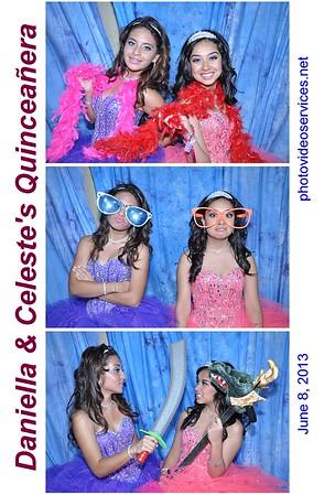 Daniella & Celeste