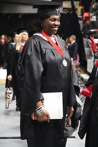GWU Fall 2013 Commencement AM