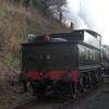 GWR 2800 class no. 2857