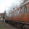 LNER 52255 Bewdley
