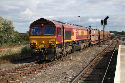 66004 1530_6x38 Marchwood-Didcot.