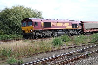 66158 1310_6m48 Southampton-Halewood.