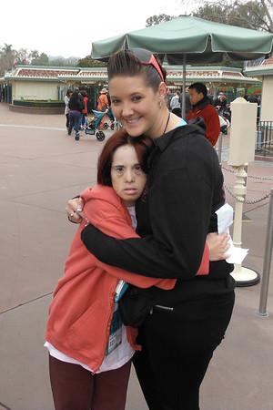 Disneyland #1308