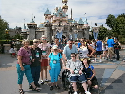 Disneyland & CA Adventure #1324