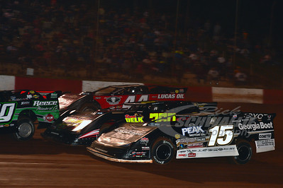 15 Steve Francis, 360 Michael Asberry and 44 Earl Pearson, Jr.